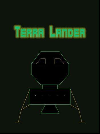 Terra Lander Steam Key GLOBAL