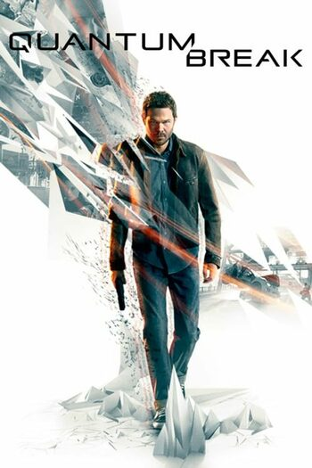 Quantum Break Steam Key GLOBAL