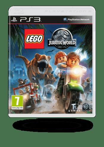 LEGO Jurassic World PlayStation 3