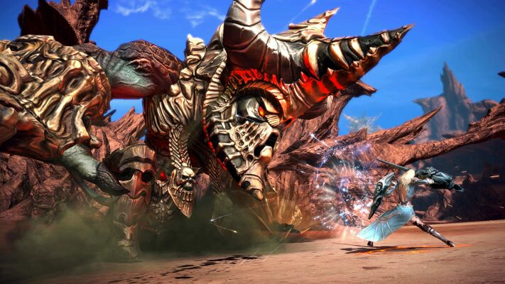 Buy Tera Online Collector's Edition Other Key EUROPE | ENEBA