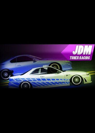 JDM Tuner Racing Steam Key GLOBAL