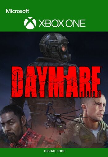 Daymare 1998 XBOX LIVE Key UNITED STATES