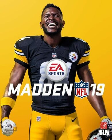 Madden NFL 19 Origin Key GLOBAL