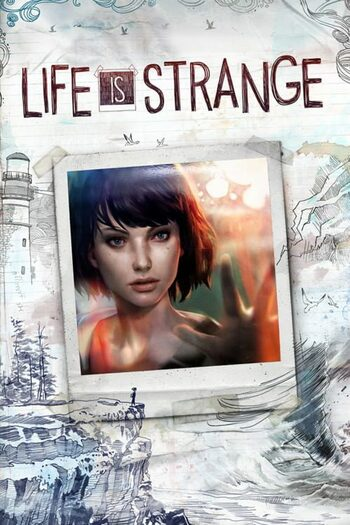 Life is Strange (Complete Season) Steam Key GLOBAL