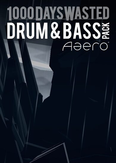 Aaero - 1000DaysWasted - Drum & Bass Pack (DLC) Steam Key GLOBAL