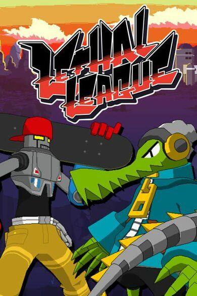 Lethal League Steam Key GLOBAL