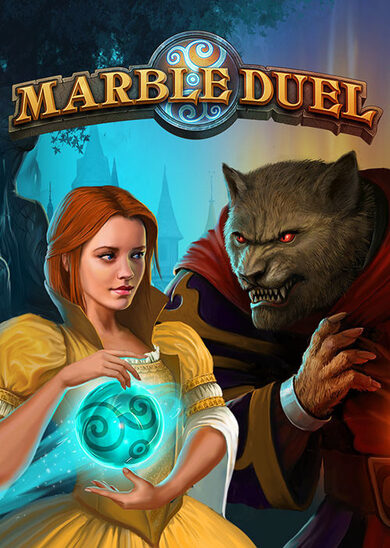 Marble Duel Steam Key GLOBAL
