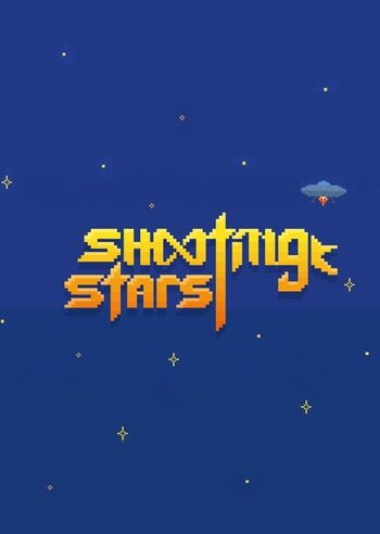 Shooting Stars! Steam Key GLOBAL