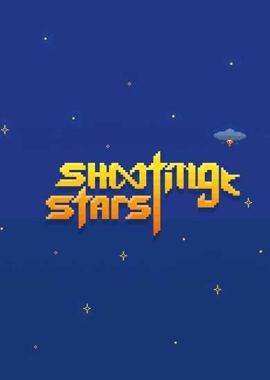 Shooting Stars! Steam Key GLOBAL фото