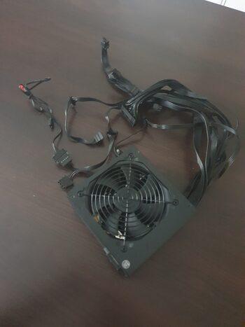 Cooler Master MWE ATX 500 W 80+ PSU
