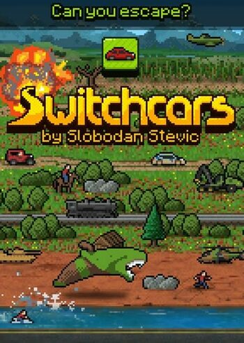 Switchcars Steam Key GLOBAL
