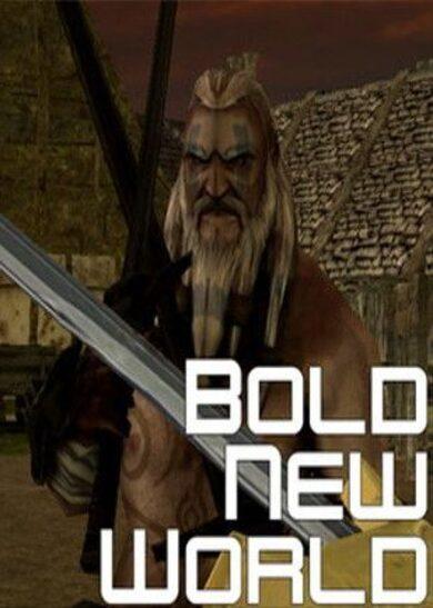 Bold New World Steam Key GLOBAL
