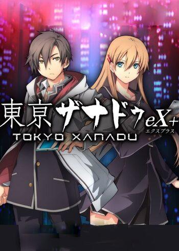 Tokyo Xanadu eX+ Steam Key GLOBAL