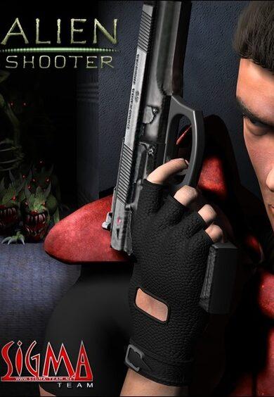 Alien Shooter Steam Key GLOBAL