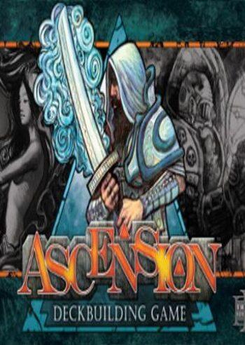 Ascension: Deckbuilding Game Steam Key GLOBAL