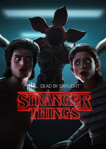 Dead by Daylight - Stranger Things Edition Código de Steam GLOBAL