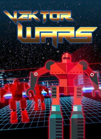 Vektor Wars Steam Key GLOBAL