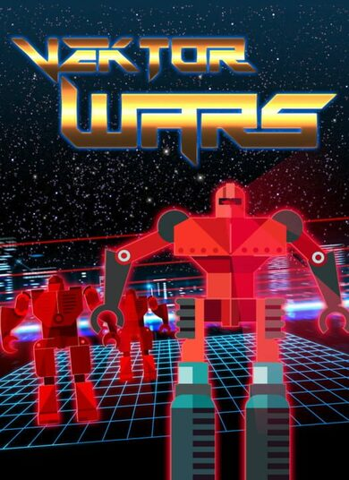 Vektor Wars Steam Key GLOBAL