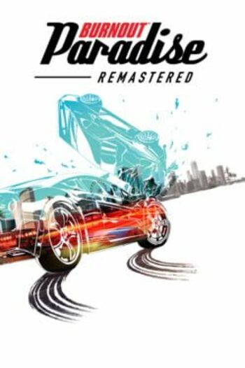 Burnout Paradise Remastered (Nintendo Switch) eShop Key UNITED STATES