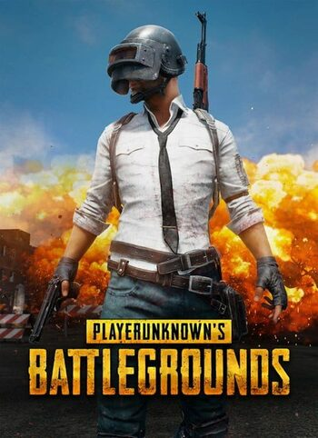 PlayerUnknown's Battlegrounds (PUBG) clé Steam GLOBAL