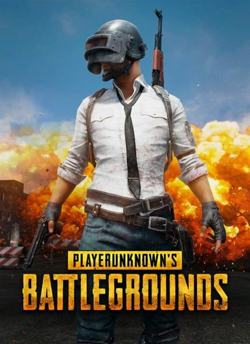 playerunknowns battlegrounds gameplay ps4