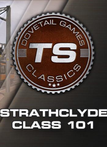 Train Simulator: Strathclyde Class 101 DMU (DLC) Steam Key GLOBAL
