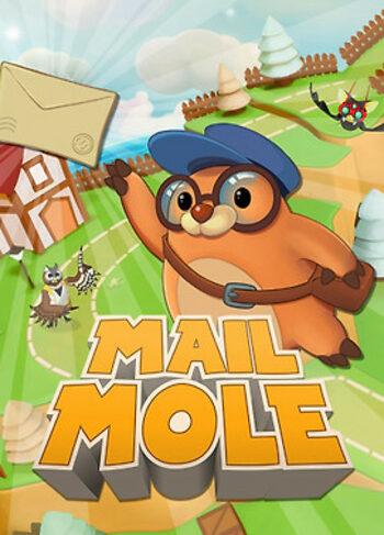Mail Mole Steam Key GLOBAL