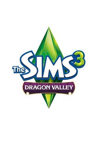 The Sims 3: Dragon Valley (DLC) Origin Key GLOBAL