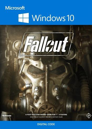 Fallout 4 - Windows 10 Store Key EUROPE