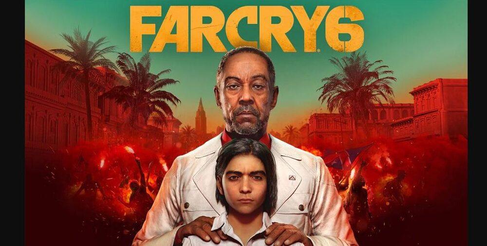 Far Cry 6 (PC) Uplay Código EUROPA