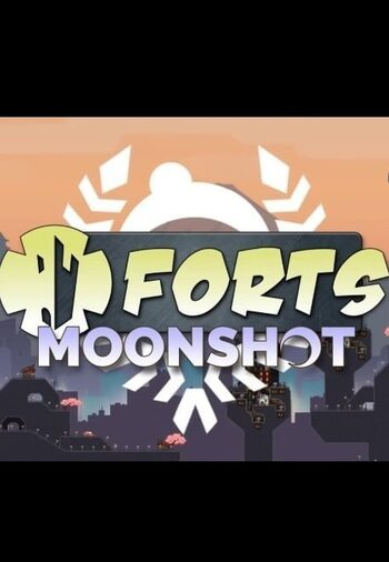Forts - Moonshot (DLC) Steam Key GLOBAL
