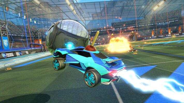 Comprar Rocket League Más Barato | ENEBA