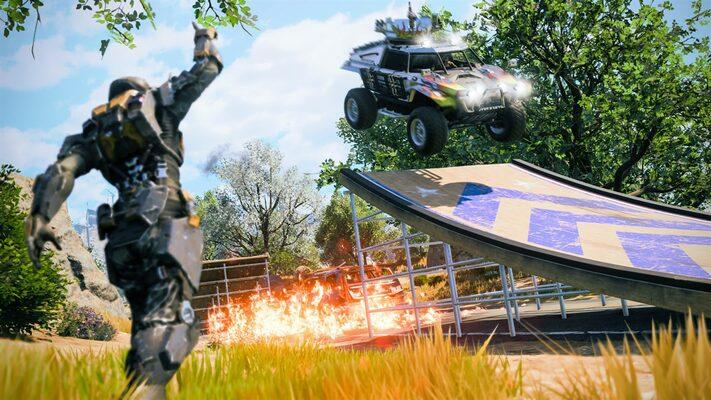 Call Of Duty Black Ops 4 Digital Deluxe Xbox Key Eneba