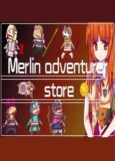 Merlin Adventurer Store Steam Key GLOBAL