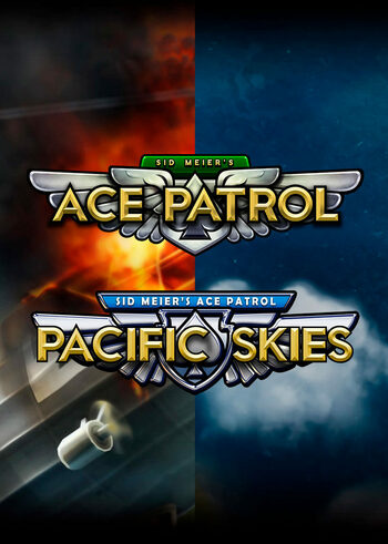 Sid Meier's Ace Patrol Bundle Steam Key EUROPE
