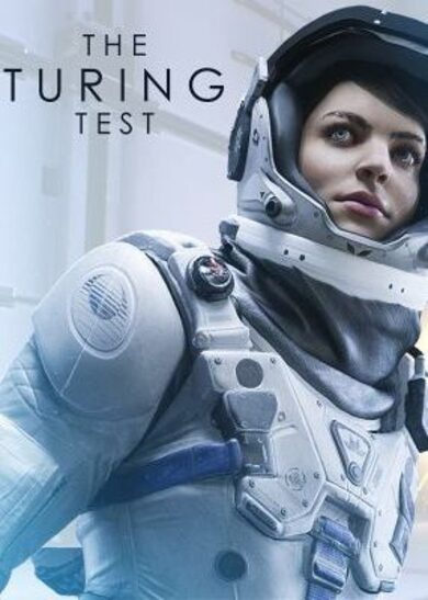 The Turing Test Steam Key GLOBAL