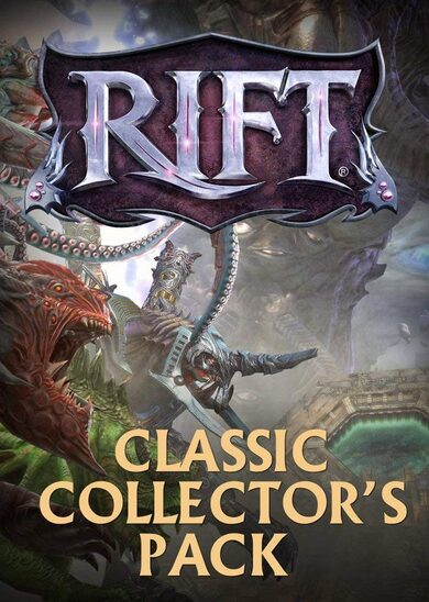 RIFT: Classic Collector's Pack (DLC) Official website Key GLOBAL