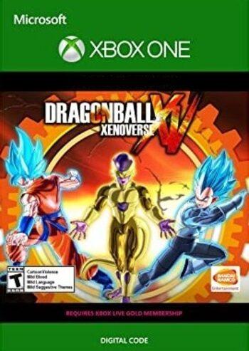 Dragon Ball Xenoverse + Season Pass (Xbox One) Xbox Live Key UNITED STATES