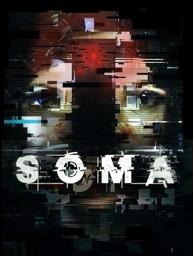 Soma Steam Key GLOBAL