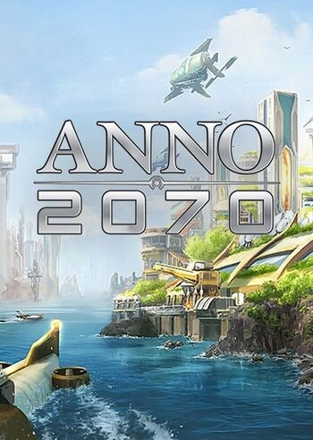 Anno 2070 (DLC) Complete Pack Uplay Key GLOBAL