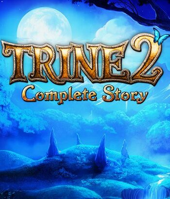 Trine 2: Complete Story Steam Key GLOBAL