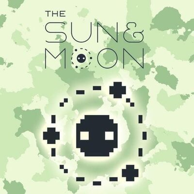 The Sun and Moon Steam Key GLOBAL