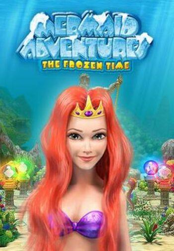 Mermaid Adventures The Frozen Time Steam Key GLOBAL