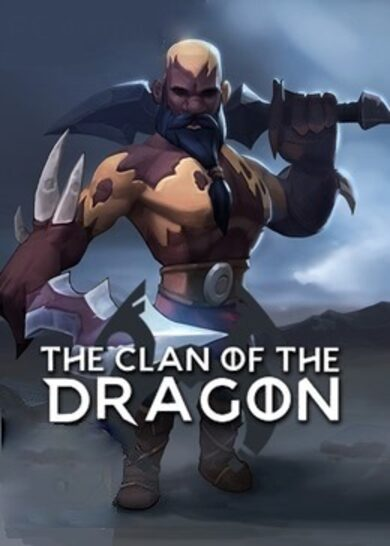 Northgard - Nidhogg, Clan of the Dragon (DLC) Steam Key GLOBAL