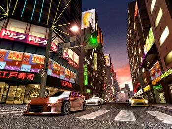 Midnight Club 2 Xbox