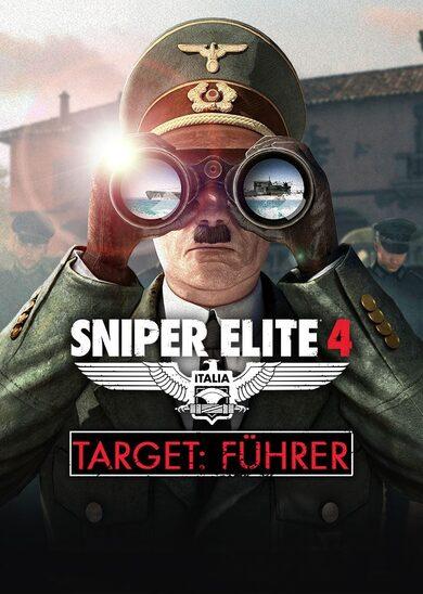 Sniper Elite 4 - Target: Führer (DLC)