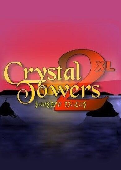Crystal Towers 2 XL Steam Key GLOBAL