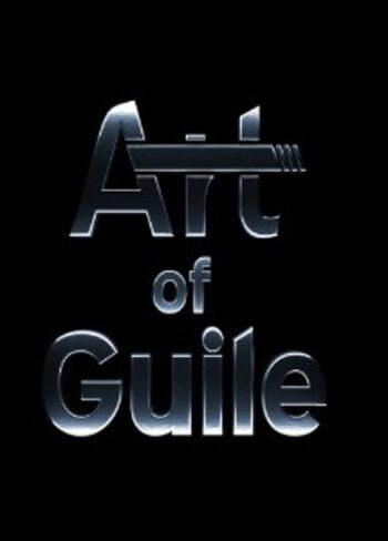 Art of Guile Steam Key GLOBAL