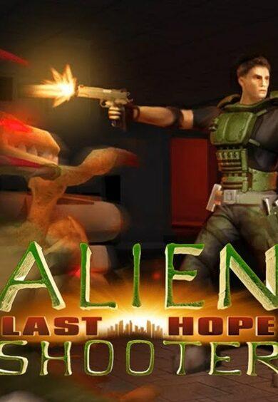 Alien Shooter - Last Hope Steam Key GLOBAL