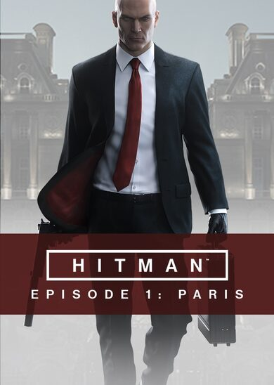 Hitman: Paris - Episode 1 (DLC)Steam Key GLOBAL